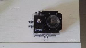 Mini video camera HD extream storex