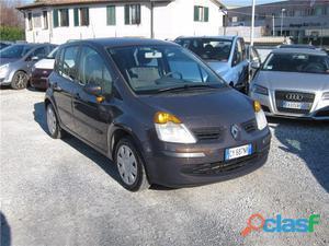 RENAULT Modus benzina in vendita a Barga (Lucca)