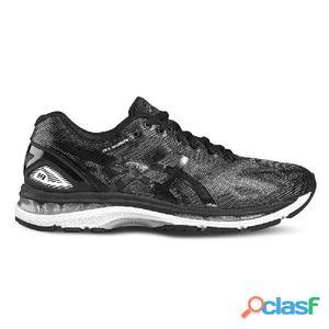Running Asics Gel Nimbus 19