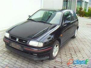 SEAT Ibiza benzina in vendita a Macchia d'Isernia (Isernia)