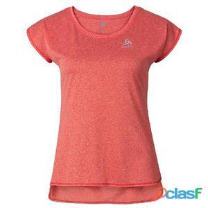 T-shirts tecniche Odlo T Shirt S/s Tebe