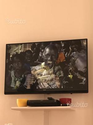 "TV FULL HD LED 40"" Samsung"
