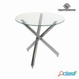 Sedie poltroncine con tavolo rotondo estensibile posot class for Tavolo rotondo estensibile