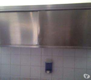 Scaffali in acciaio posot class - Scaffali in acciaio per cucina ...