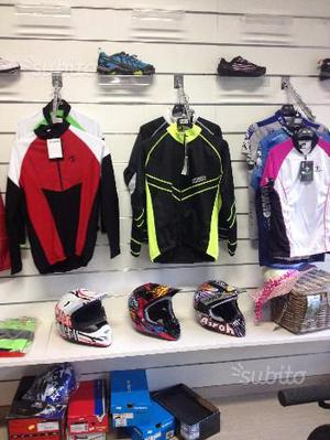 Accessori e abbigliamento ciclo