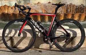 Bici corsa PINARELLO DOGMA F8 USATA
