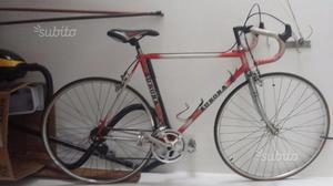 Bici da Corsa Vintage: AURORA