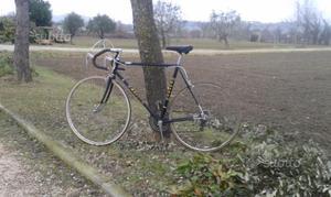 Bicicletta corsa vintage