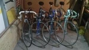 Biciclette da corsa anni 70 e 80