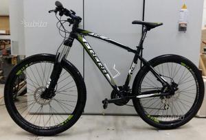 Mountain bike frera