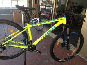 Mtb ciclo trek superfly 29