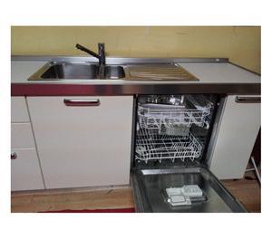 Cucina componibile trasporto e montaggio incluso posot class - Montaggio cucina componibile ...