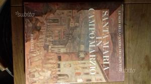 Guida Illustrata Santa Maria in Campo Marzio