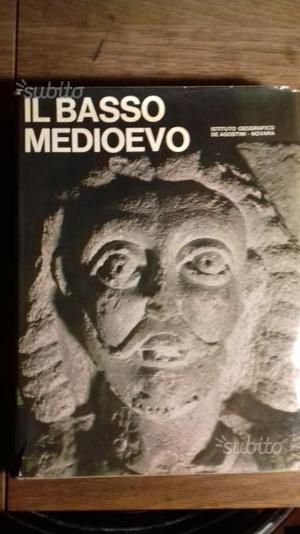 Guida Illustrata basso medioevo