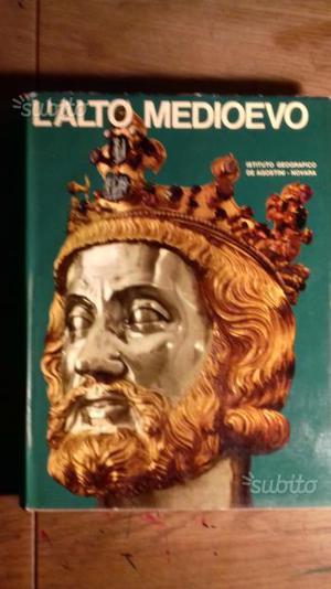 Guida Illustrata dell'alto Medioevo