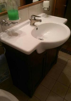 LAVABO bagno con mobile