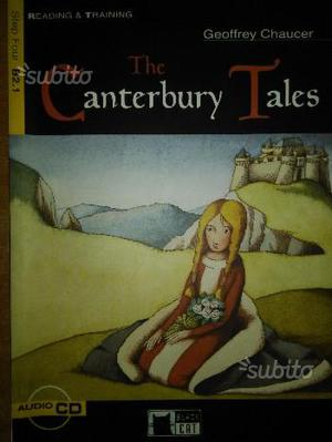 Libro in inglese Canterbury Tales
