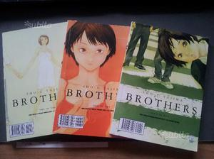 Manga giapponesi