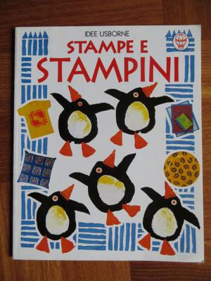 Stampe e stampini.
