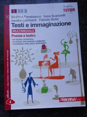 Testi e immaginazione
