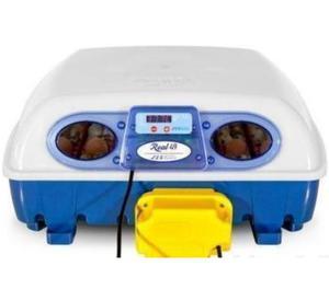 incubatrici automatiche con volta uova