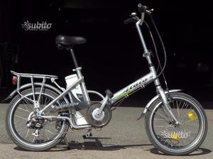 Coppia bicicletta pieghevole atala ikea nuova posot class - Ikea brandina pieghevole ...
