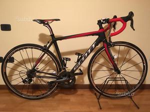 Bici Corsa Scott
