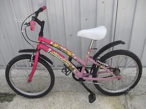 Bici LOMBARDO 20