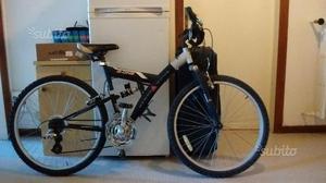 Bici MTB mountain bike per città / ragazzo