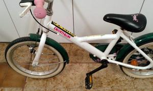 Bici bimbo decathlon