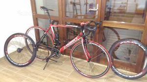 Bici carbonio Specialized Tarmac