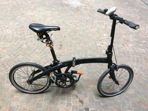 Bicicletta pieghevole tern link uno dahon mu posot class for Bici pieghevole milano