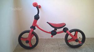 Bici senza pedali bambino Smart Trike
