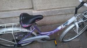 Bicicletta city bike donna Terni