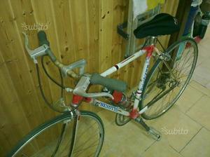 Bicicletta da corsa Benotto VINTAGE