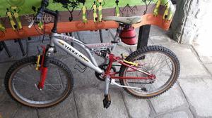 Bicicletta da ragazzo