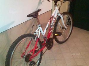 Bicicletta esperia mountain bike
