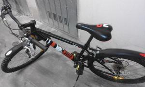 Cerco bicicletta usata posot class for Cerco roba usata regalo