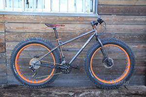 Telaio surly pacer usato   Posot Class