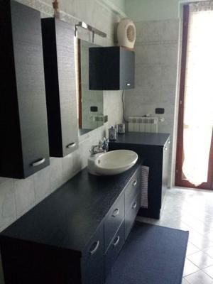Mobile bagno con porta lavatrice posot class - Vendo mobile bagno ...