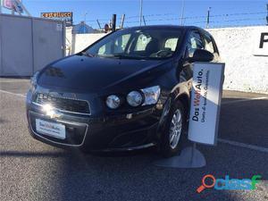 CHEVROLET Aveo diesel in vendita a Roma (Roma)