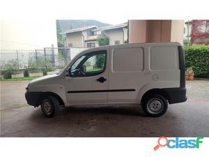 FIAT Doblò benzina in vendita a Brescia (Brescia)