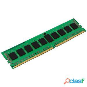 Kingston Technology ValueRAM 8GB DDR4 KVR21R15S4/8