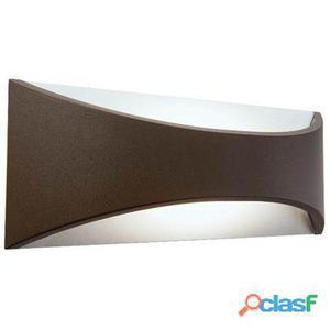 Lampada Applique Piccola Riflettente 6w A Led Cob Colore