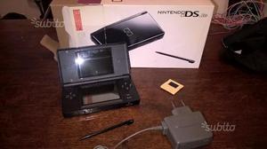 Nintendo ds lite con giochi