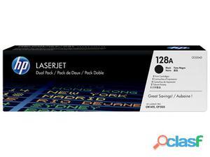 Nuovo CE320AD Hp Inc Ce320ad128a Black Laserjet P Cartridge