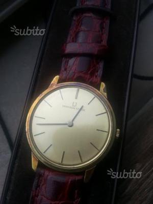 Orologio universal geneve carica manuale