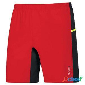 Pantaloni allenamento Gore-running Fusion Split Short Pants
