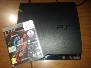 Playstation 3 slim 320Gb