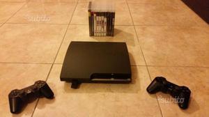 Playstation  gb 2 joypad e giochi